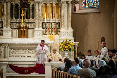 2458 Lancaster Pontifical LatinMass