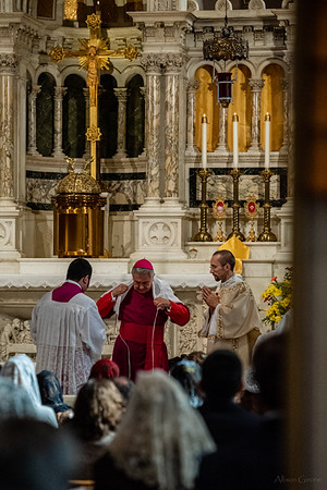 2356 Lancaster Pontifical LatinMass