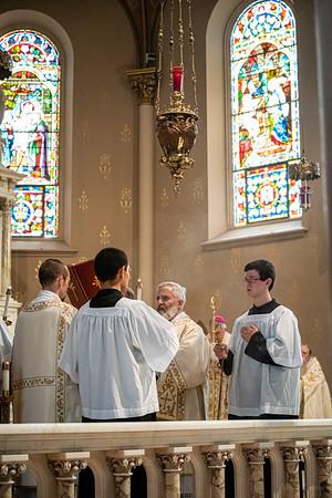 2565 Lancaster Pontifical LatinMass