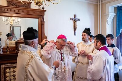 2190 Lancaster Pontifical LatinMass