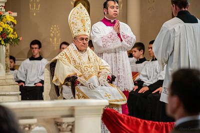 2499 Lancaster Pontifical LatinMass