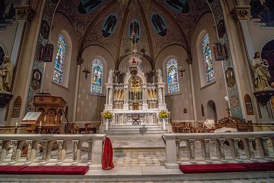 Lancaster Pontifical LatinMass-3