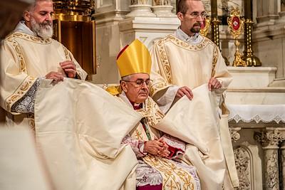 2319 Lancaster Pontifical LatinMass