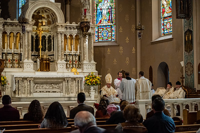 2494 Lancaster Pontifical LatinMass