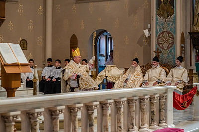 2605 Lancaster Pontifical LatinMass