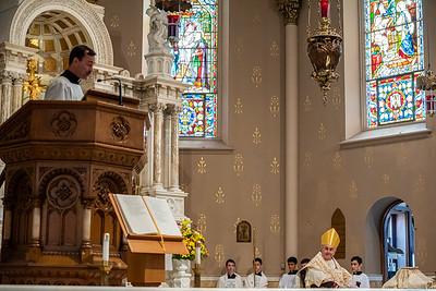 2603 Lancaster Pontifical LatinMass