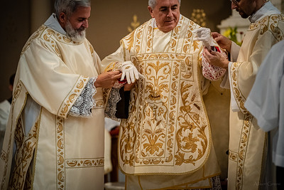 2395 Lancaster Pontifical LatinMass