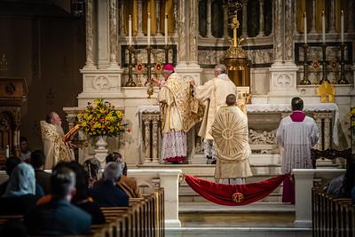 2719 Lancaster Pontifical LatinMass