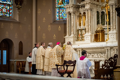 2415 Lancaster Pontifical LatinMass