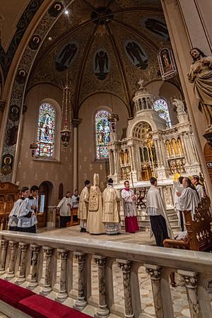 Lancaster Pontifical LatinMass-6