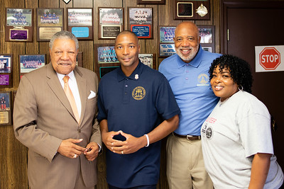 Solicitor General's Expungement Summit 20180811