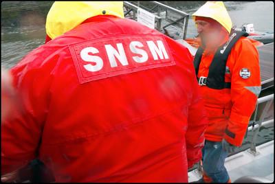 Le SNS 091