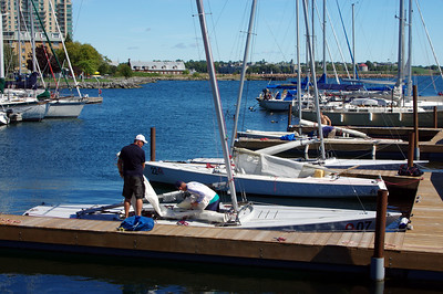 Soling Worlds 2016