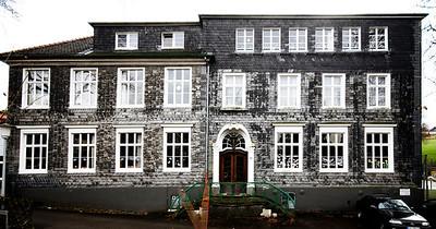 Grundschule Meigen - Gegründet 1883 - Solingen 2008