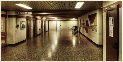 Klinikum Solingen - Pflegelgrupp E62 - 2006