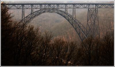 Müngstener Brücke - 2007