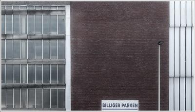 Parkhaus Goerderler Straße - Solingen 2008
