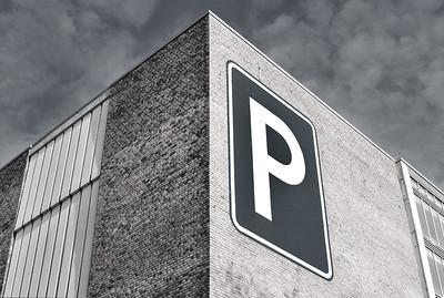Parkhaus Goerderler Straße - Solingen 2012