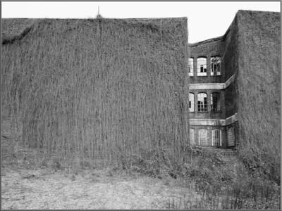 Ehemaliges Gebäude der Firrma Kieserling, jetzt Egon Evertz - Solingen 2008