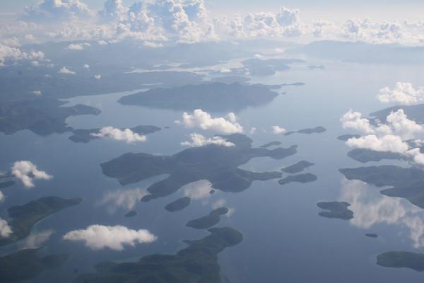 Philippine Islands and Beaches