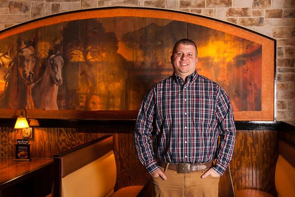 LongHorn Steakhouse Restaurant Managing Partner