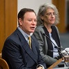 Solomon Center: Elyn Saks & Andrew Solomon