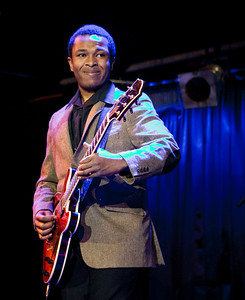 Solomon Hicks BB Kings -March 20 2018
