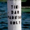 Bar dock