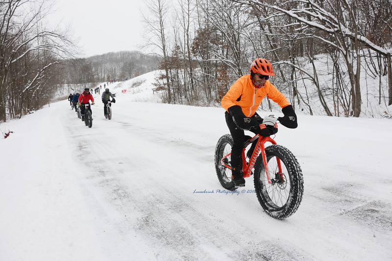 St. Croix Falls Fat Tire Chase 2016