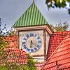 solvang clock 5277-
