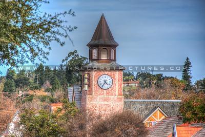 solvang clock 5272-