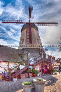 solvang windmill 5230-