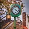 solvang clock 5301-