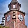 solvang clock 5291-