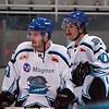 Gordon Horne and Ross Murray