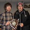 Solway Sharks Players Player of the Year - Nathan Salem