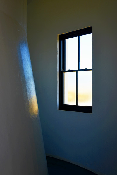 Lighthouse Window_DSC0569 BrighterSaturated_12x18