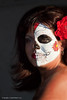 Dia De Los Muertos (Day of the Dead) - Split Personality