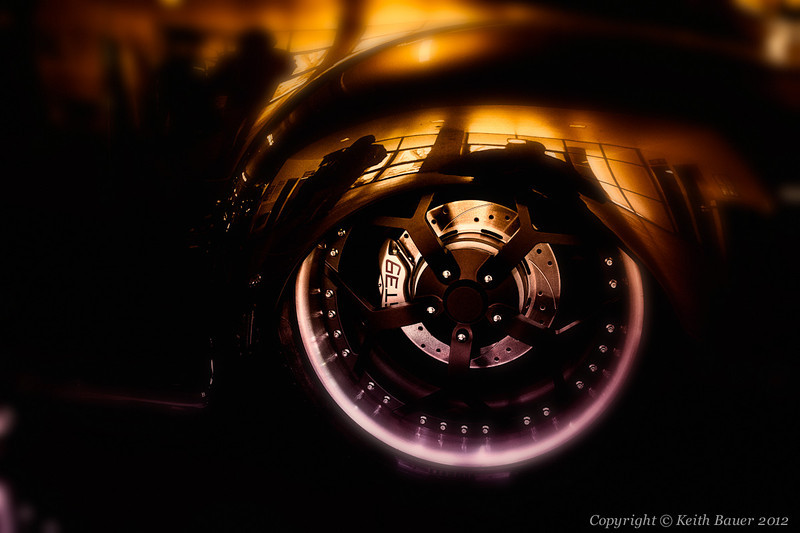 SuperNationals Car Show