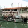 San Fran Fisherman's Grotto