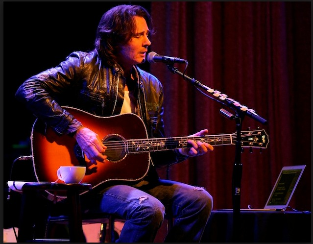 rick springfield on stage   Google Search