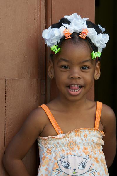Cuban Cutie!