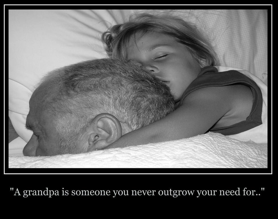 Need 4 Grandpa