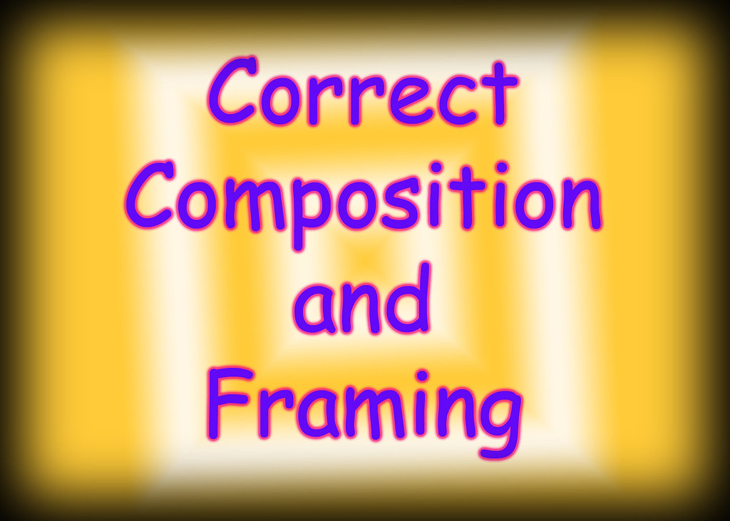 COMPOSITION FRAMING