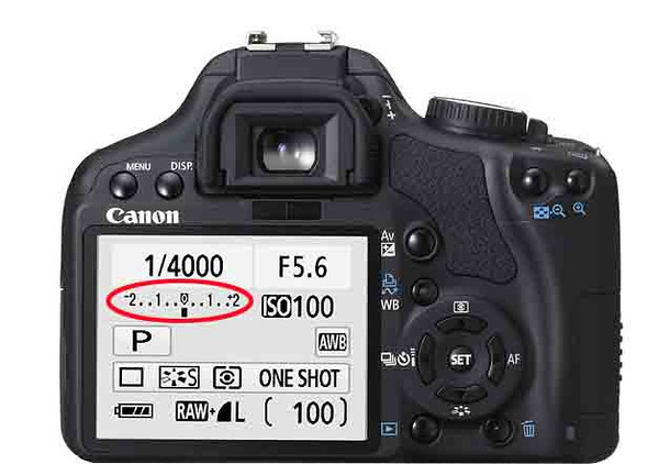 "HOW TO PHOTOGRAPH IN ""P"" mode"