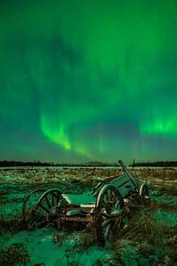 77 Aurora Wagon