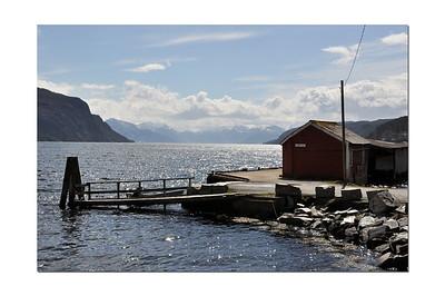 Le Nord - Norvège