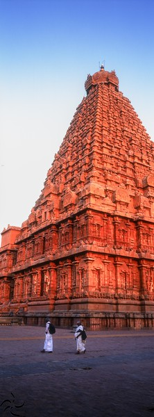 Tamil Nadu - Thanjavur - Big Temple