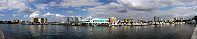 Sarasota Harbour - Sarasota, Florida