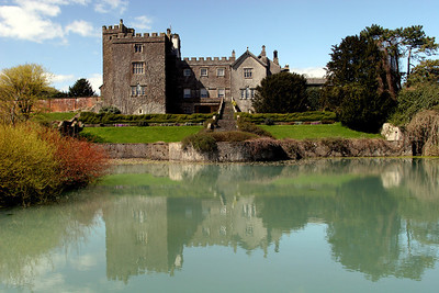 Sizergh Castle - Lake District